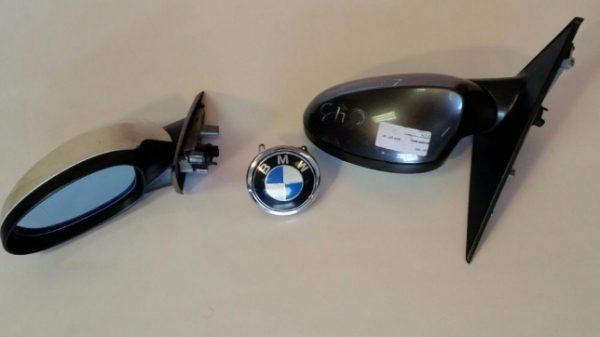 BMW Doors & Mirrors
